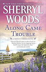 Along Came Trouble: A Romance Novel (A Trinity Harbor Novel)