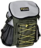 BW Sports Back Pack, Plenty Of Storage, Curved Padded Straps For Comfort, Easy Access External Mesh Pockets Review