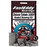 Daiwa Tatula 100H Baitcaster Fishing Reel Rubber Sealed Ball Bearing Kit for RC Cars