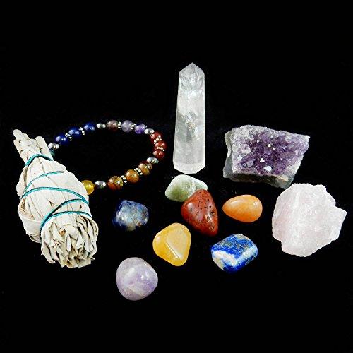 quart crystal pyramid - 4
