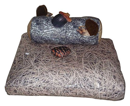 Squirrel Bed Toy (Small)
