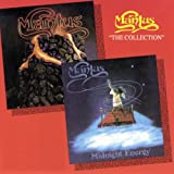 Mantus: The Collection