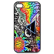 Custom Pink Floyd Phone Case Cover Protection for iPhone 5 5s PC