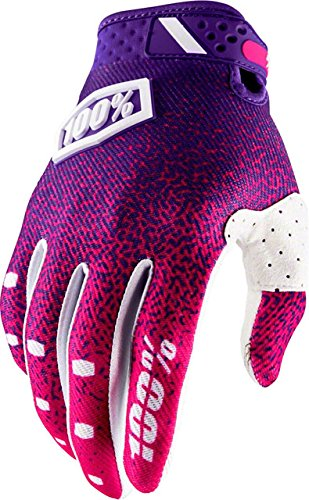 Bell Motorcycle Gloves - 9