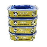 Refill Cassette Litter Genie Refills Compatible With Litter...