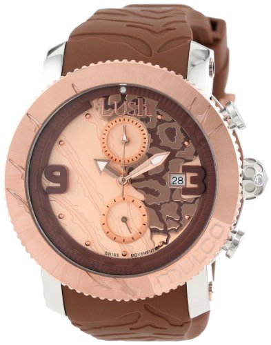 MULCO Unisex MW5-2496-033 Chronograph Analog Watch by MULCO