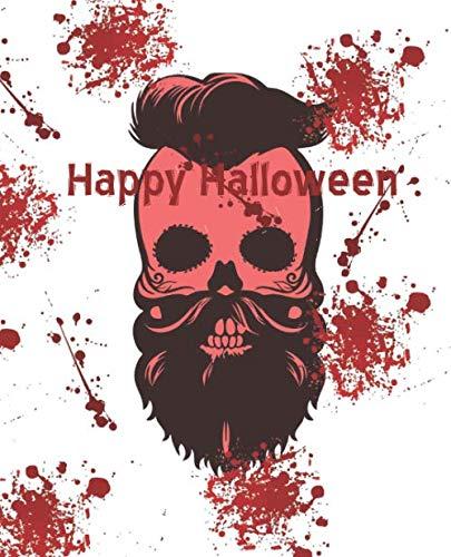 Happy Halloween: Mr Halloween is