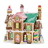 Department 56 North Pole Village Sugar Hill Row Houses