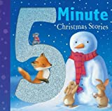 img - for 5 Minute Christmas Stories book / textbook / text book