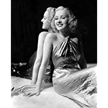 Betty Grable Stunning Studio Glamour 16x20 Poster
