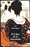 Image of El libro de la almohada / The Pillow Book (La Lengua) (Spanish Edition)
