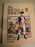 img - for The Battle of Jersey book / textbook / text book