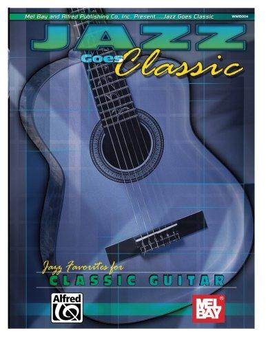 Classical Jazz Sheet Music - 5