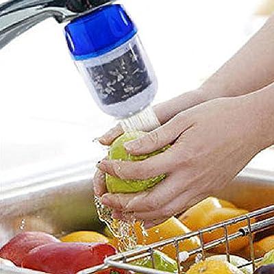 Grifo purificador de agua, sistema de filtro de agua médico, grifo ...