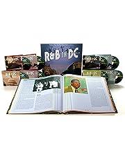 R&B In Dc 1940-1960: Rhythm & Blues, Doo Wop, Rockin' Rhythm And More...