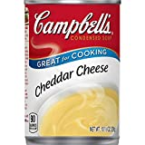 Campbell's Condensed Soup, Cheddar Cheese, 10.5 oz