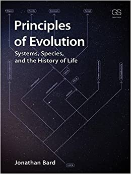 Book Principles of Evolution: Systems, Species, and the History of Life