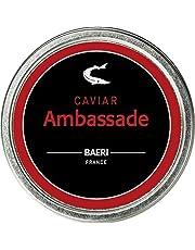 Jusqu'à -50% sur les produits Caviar Ambassade