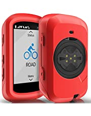 TUSITA Case Compatible with Garmin Edge 530 - Anti Drop Silicone Protective Cover - Cycling GPS Computer Accessories