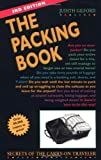 The Packing Book, Judith Gilford, 1580080219