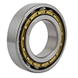 uxcell N209EM 85mmx45mmx19mm Single Row Cylindrical Roller Bearing