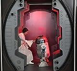 Star Wars Tantive Service Corridor 1/6 scale