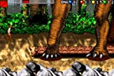 Jurassic Park III: The DNA Factor (GBA)
