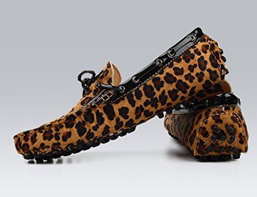 color Británicos Other Zapatos Other Primaverales 5 Ocio Verano Clásicos Eu40 Tamaño Para Piel Hombre uk6 De xYqnYSzwB