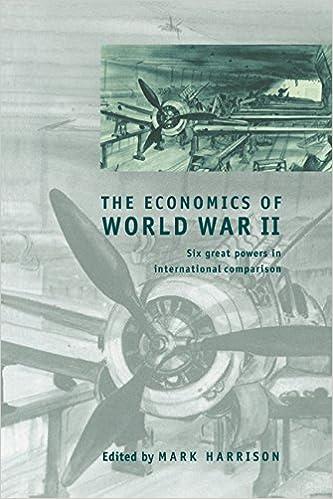 the-economics-of-world-war-ii-six-great-powers-in-international-comparison-studies-in-macroeconomic-history