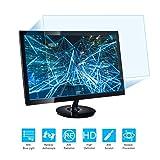 FORITO 19.5 Inch Computer Screen Protector -Blue
