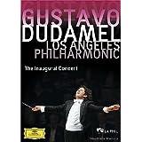 GUSTAVO DUDAMEL - INAUGURAL CONCERT,THE