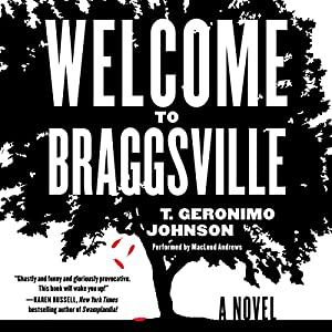 Welcome to Braggsville Hörbuch