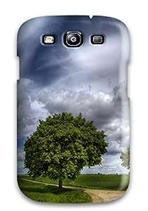 Awesome LivTWRS561LIqel Stacodhouse Defender Tpu Hard Case Cover For Galaxy S3- Desktop
