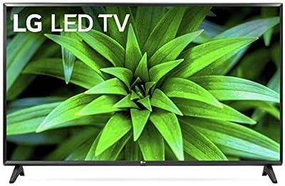 """LG 32LM570BPUA 32"""" Class 720p Smart LED HD TV (2019) (Renewed)"""