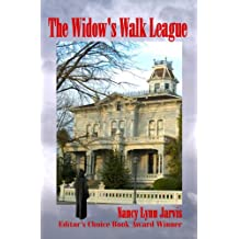 The Widow's Walk League (Regan McHenry Real Estate Mysteries Book 4)