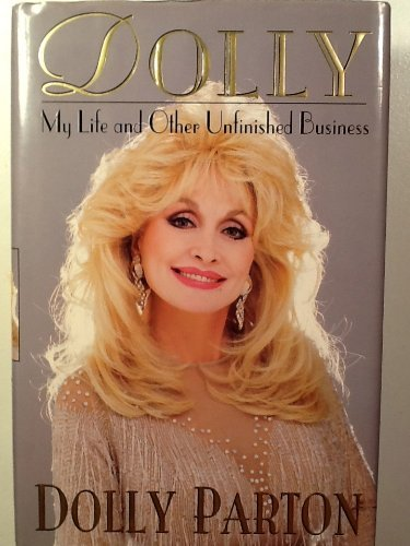 Pdf Memoirs Dolly: My Life and Other Unfinished Business