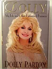 Dolly parton free book program