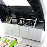 Desktop ID Card Hole Punch Tool for Name Badges