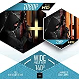 Mini Spy Camera 1080P Hidden Camera | Portable