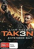 Taken 3 [Liam Neeson] [NON-USA Format / PAL / Region 4 Import - Australia]