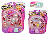 Shopkins Season 5 Mega Gift Bundle (12-Pack + 5-Pack + 2-Pack)