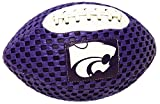 Kansas State Fun Gripper Football