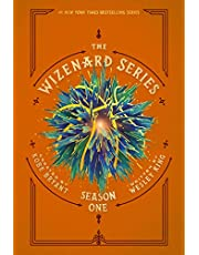 The Wizenard Series: Season One