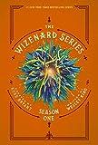 Books : The Wizenard Series: Season One