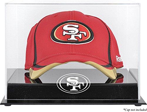 Mounted Memories San Francisco 49ers Acrylic Hat Display (Mounted Memories Hat)