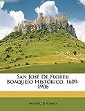 San José de Flores, Rmulo D. Carbia and Romulo D. Carbia, 1147875871