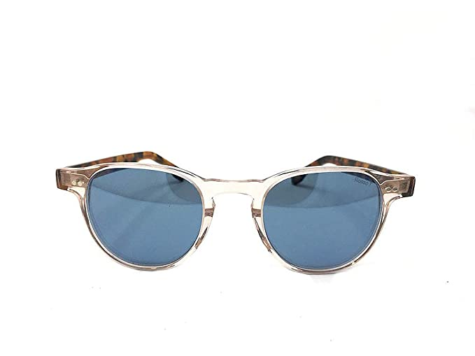 RossoT, Gafas De Sol. Lentes de espejo, montura color ...