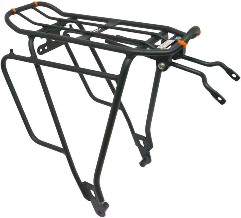 Cycling MTB Bike Bicycle Cycle Pannier Rear Rack Carrier Bracket Luggage 50Kg