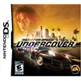 Need for Speed: Undercover - Nintendo DS