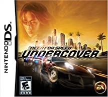need for speed undercover para celular lg